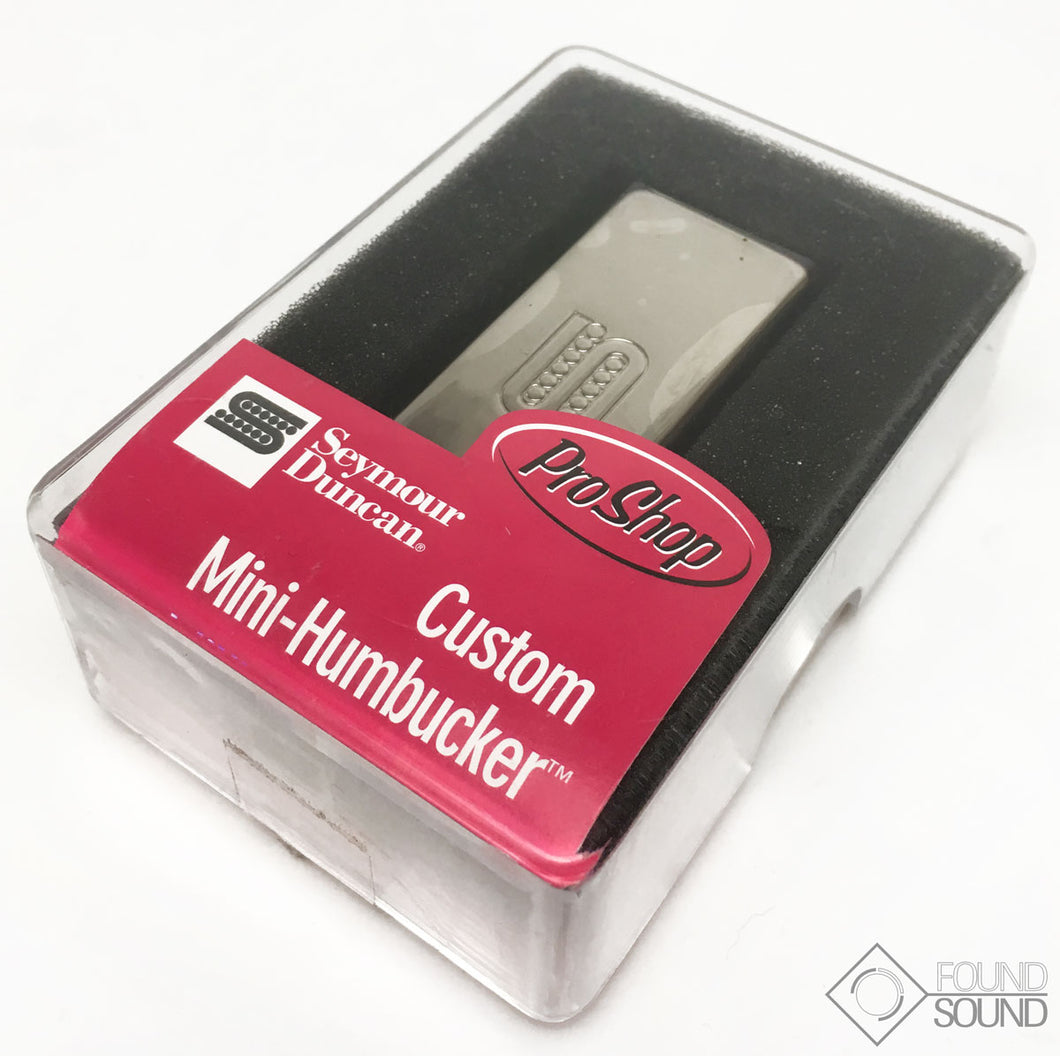 Seymour Duncan SM2N Custom Mini-Humbucker