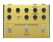 Load image into Gallery viewer, Fender Duel Pugilist Distortion