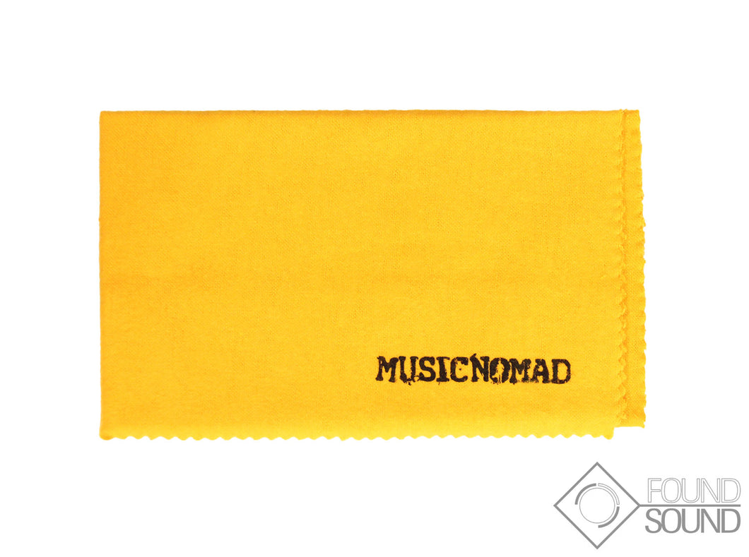 Music Nomad Guitar Polish Cloth