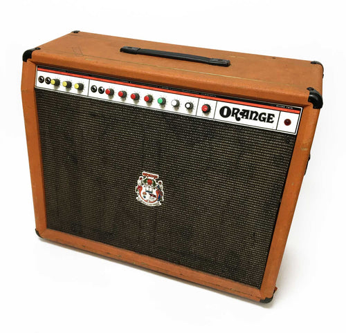Orange Model 125 Reverb Twin