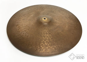 Paiste 2002 Heavy Ride 20""