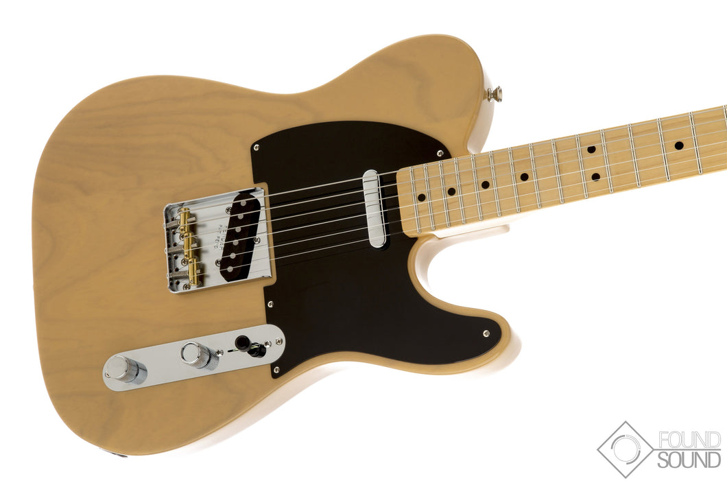 Fender Classic Player Baja