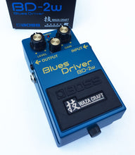 Load image into Gallery viewer, BOSS BD-2w Blues Driver