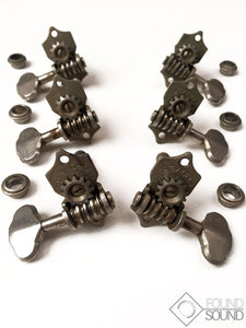 Grover Machine Heads