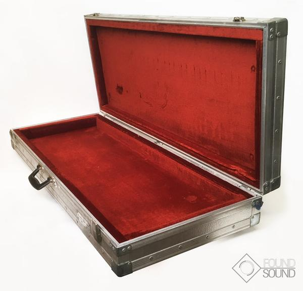 Aluminium Road Case Co. Aluminium Flight Case