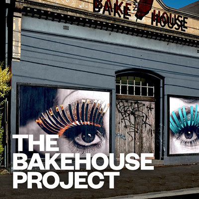 The Bakehouse Project -