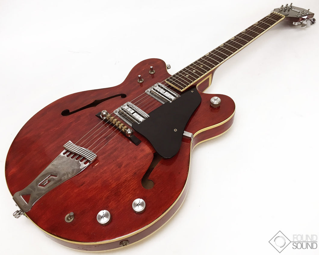 1967 USA Gretsch Streamliner