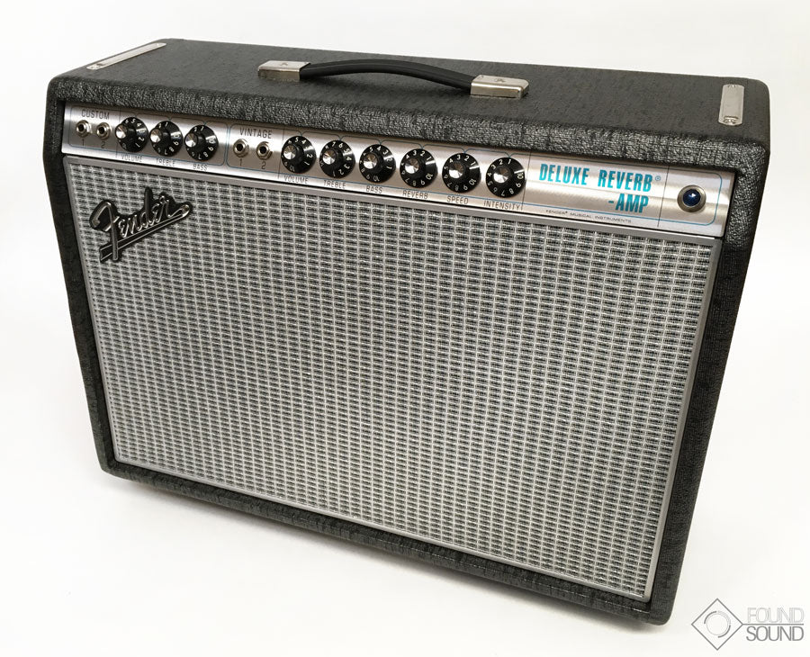 Fender Ltd Edition '68 Deluxe Reverb