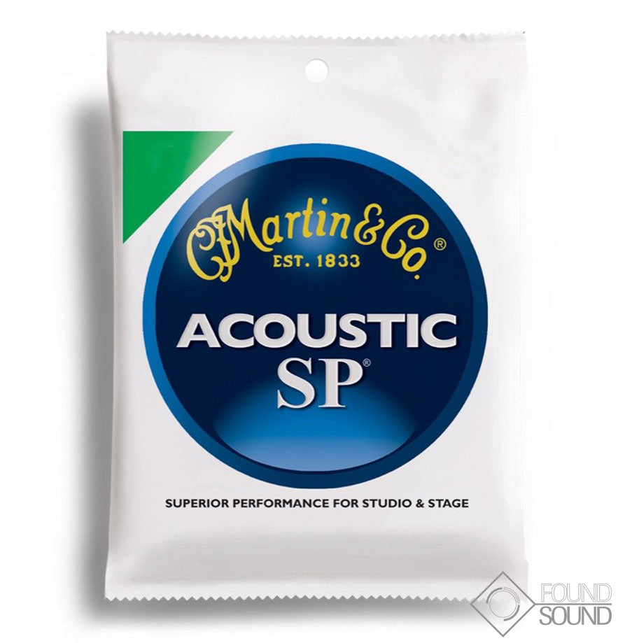 Martin Acoustic SP