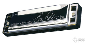 Lee Oskar Diatonic Harmonica in C