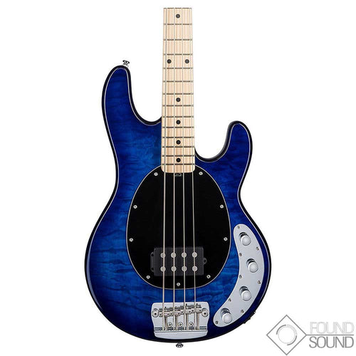 Sterling by Music Man Ray 34 Stingray