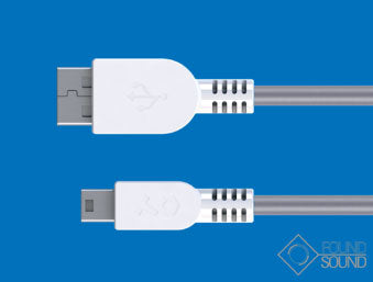 Teenage Engineering USB Cable