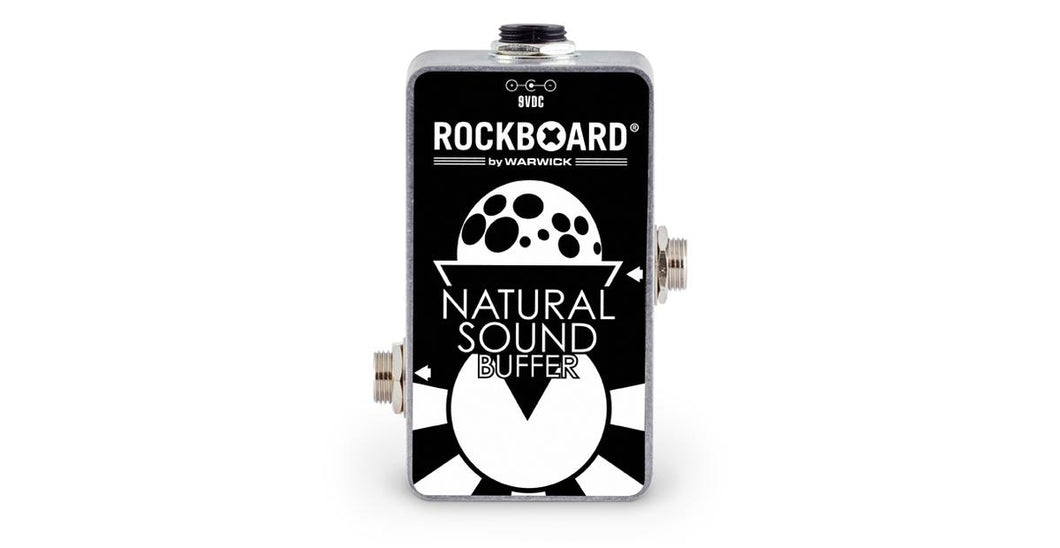 Warwick Rockboard Natural Sound Buffer