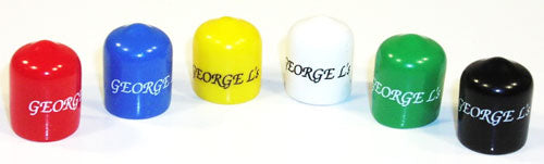 George L's Right Angle Plug Stress Relief Jacket