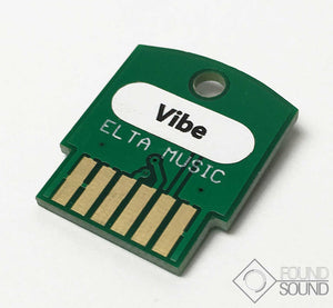 ELTA Music Vibe Cartridge