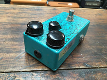 Paisley Tubby Effects MK IV