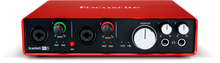 Load image into Gallery viewer, Focusrite Scarlett 6i6 2nd Gen