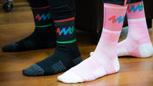 Load image into Gallery viewer, 4MS Socks-Pink