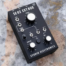 Studio Electronics SE-02 EXT Box