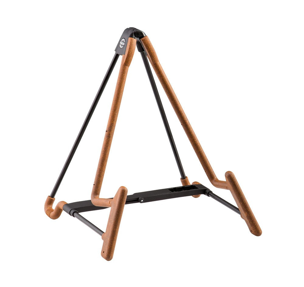König & Meyer 17580 Cork Heli-2 Acoustic Guitar Stand