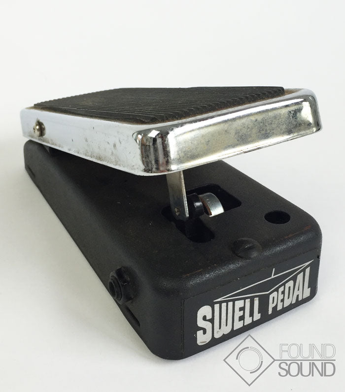 Sola Sound Swell Pedal