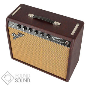 Fender Ltd Edition '65 Princeton Reverb Wine