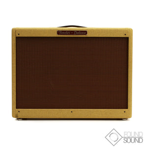 Fender Hot Rod Deluxe III Cab 112 Tweed
