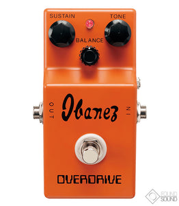 Ibanez OD850 Overdrive Classic
