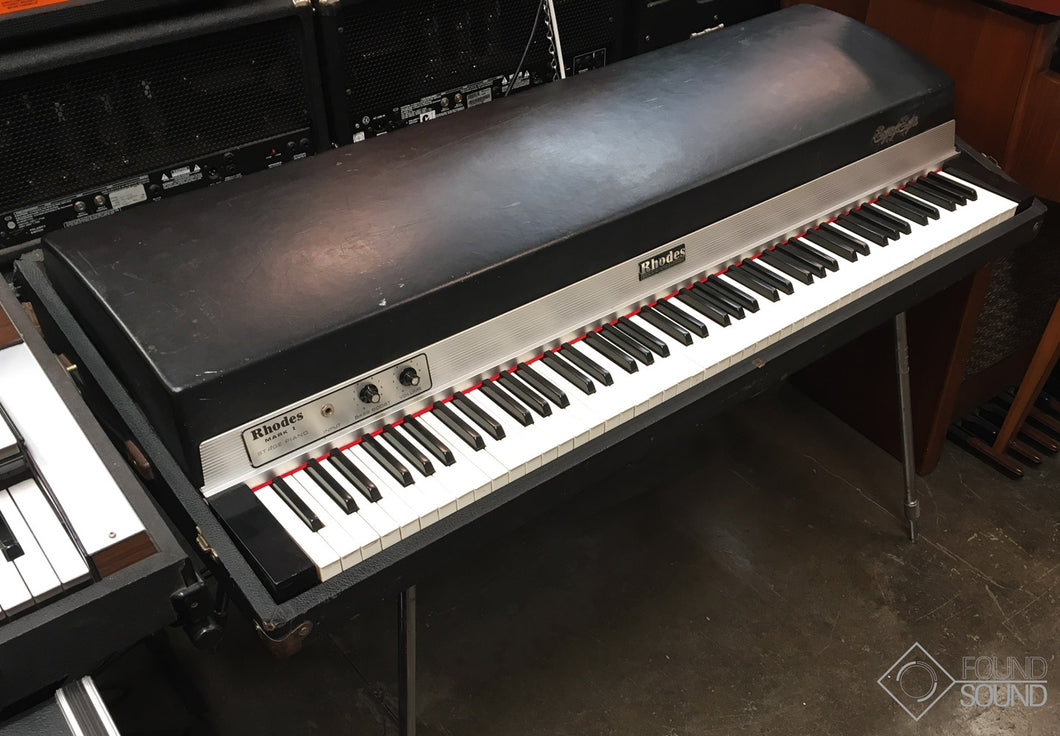 Fender Rhodes Mark 1 Stage Piano Eighty Eight