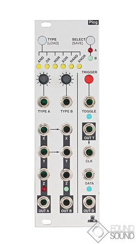 Intellijel Plog