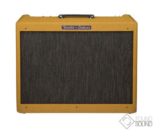 Fender Limited Edition Hot Rod Deluxe III A-Type Lacquered Tweed