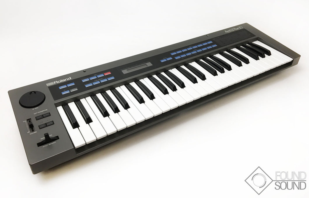 Roland SynthPlus 10