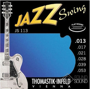 Thomastik-Infeld JS113