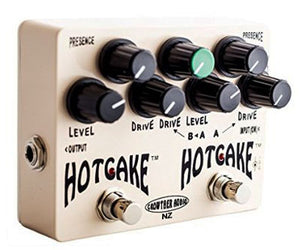 Crowther Audio Double Hot Cake