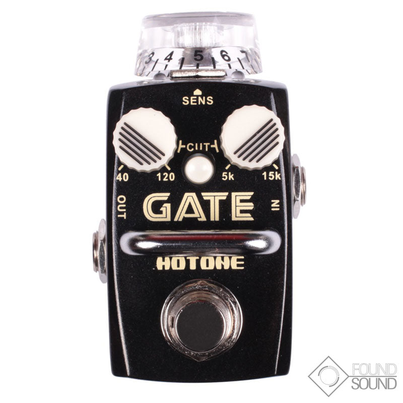 Hotone GATE Noise Reduction
