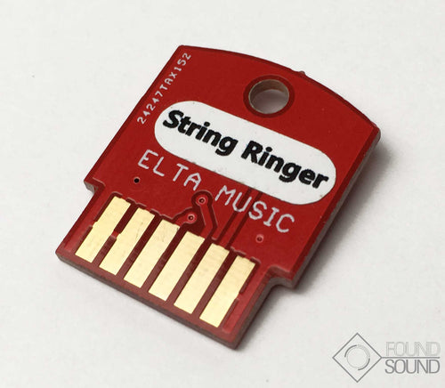 ELTA Music String Ringer Cartridge