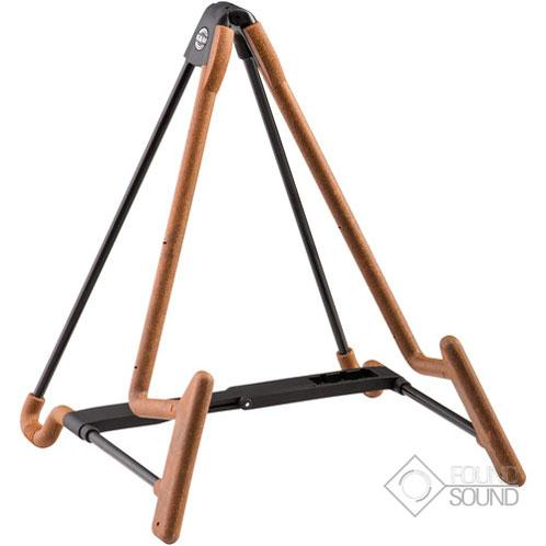 König & Meyer 17581 Cork Heli-2 Electric Guitar Stand