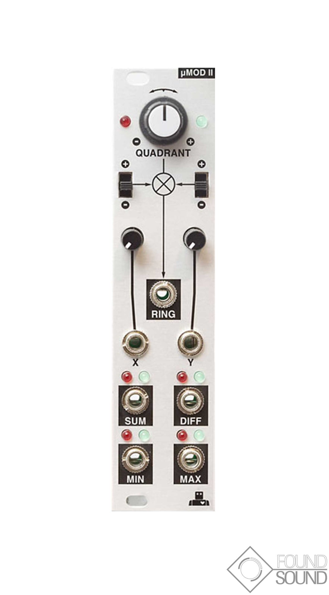 Intellijel uMod II