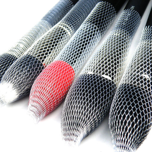 Makeup Brush Guard Mesh Protectors