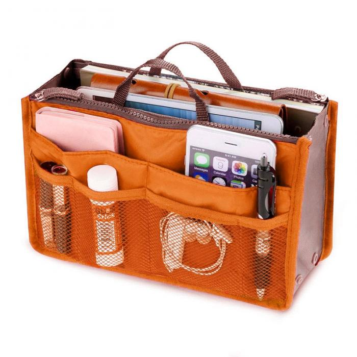 Multifunctional Cosmetic Carry on Bag