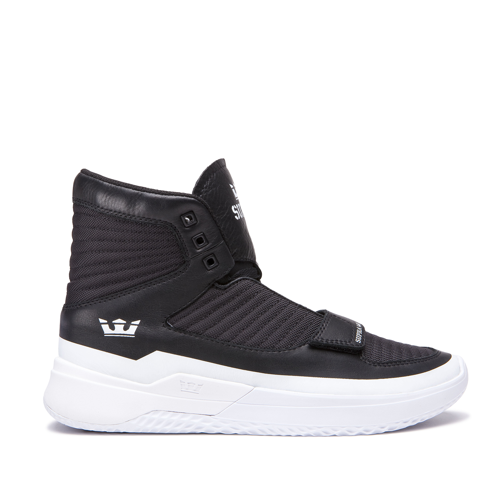 Supra Theory | New Style
