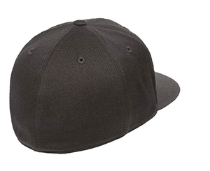 Grooveman Music Hats FlexFit 210 Fitted Cap