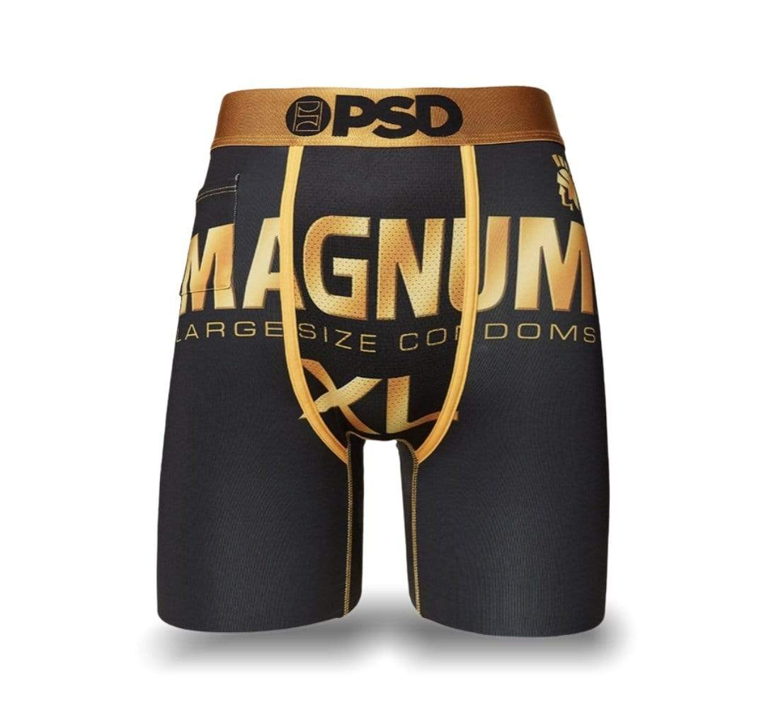 PSD Underwear Underwear Magnum XL Brief