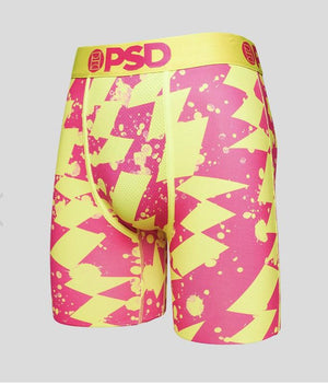 PSD Underwear Underwear Neon Electric Pink Brief