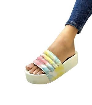 Rebel Groove Shoes Sandal Multi Platform