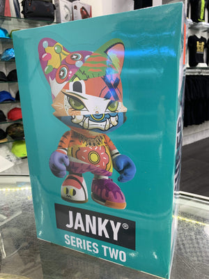 "Superplastic Toys 3"" Superplastic 