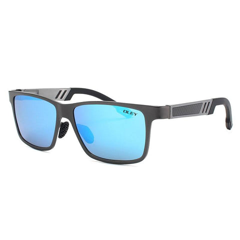 Polarized Aluminum Magnesium Sunglasses
