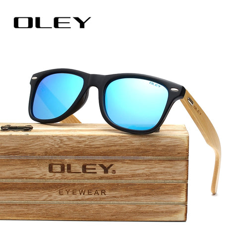 Retro Bamboo (Polarized)