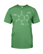 Caffeine Element T-Shirt