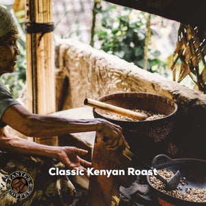 Classic Coffee of Kenya (1lb Whole Bean)